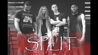 SPLIT - BlackWood РОК-ФЕСТ 2019