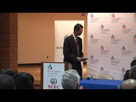 AT&T Partners With East Chicago Central High School