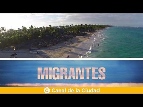 ¿Cómo se integran a la ciudad los nuevos migrantes de República Dominicana? - Migrantes