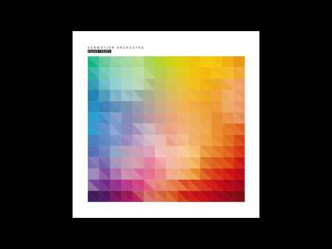 Submotion Orchestra - Colour Theory (Full Album) [2016]