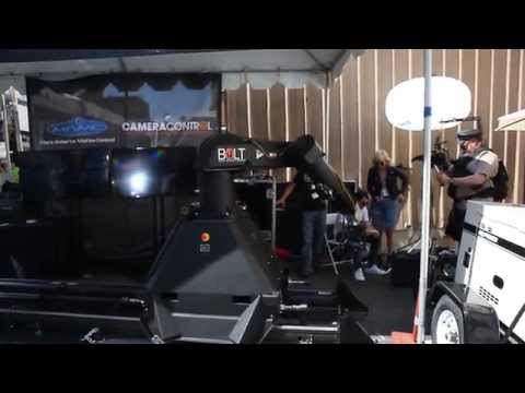 2015 Cine Gear Expo Los Angeles