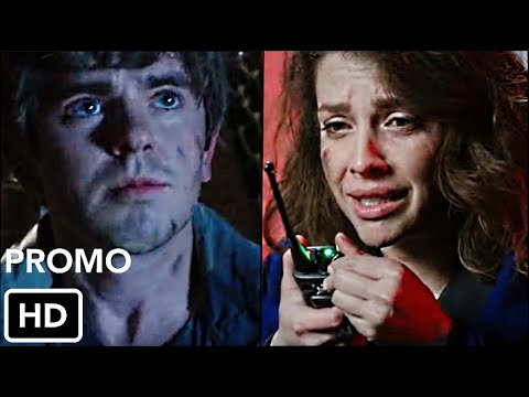 ХОРОШИЙ ДОКТОР 3 Сезон 20 Серия Промо / THE GOOD DOCTOR 3x20 Promo / Русские Cуб (Финал Сезона)