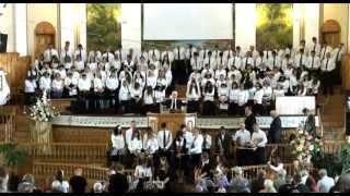 60-ліття хорового служіння у Вінниці