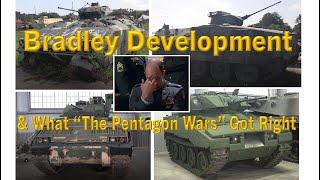 bradley-development-co-pentagon-wars-udelal-spravne