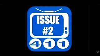 411VM - Issue #2 Sept / Oct 1993