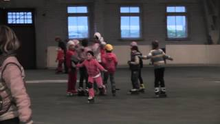 Уроки катания на роликах в городе Лесной