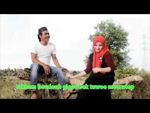 Lagu aceh terbaru _ Apa lahu Feat Yusniar - Bungon lawang kleng