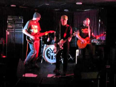 Welsh Rebel Outpost - Edrych Ar Y Rude Boys (Live Rooms Chester 23.04.2016)