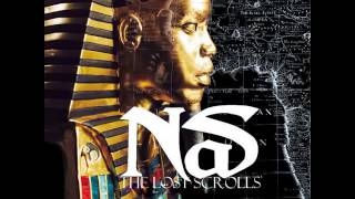 Gambar cover Nas   Tales Of The Hood