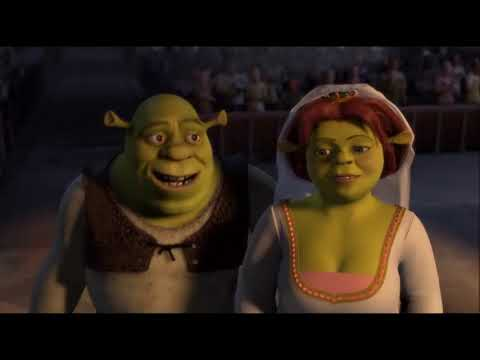 Shrek Theme Fairytale Extended