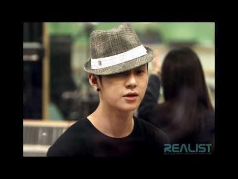 B2ST Yong Jun Hyung Profile