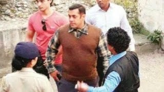 Tube Light 2017  - Salman Khan Shooting In Manali