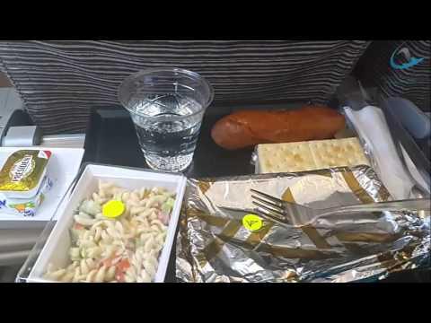 Whole Flight Etihad Abu Dhabi to kuala lumpur