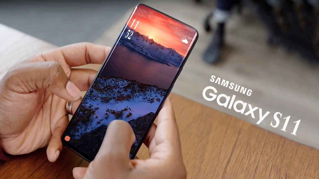 Samsung Galaxy S11 Plus - INSANE Feature Will Destroy Every 2020 Smartphone!!