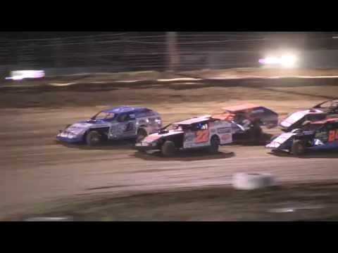 Modified Feature | Fayette County Speedway | 5.20.16
