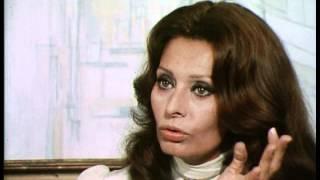 Sophia Loren : conversation intime avec une Star (1977)