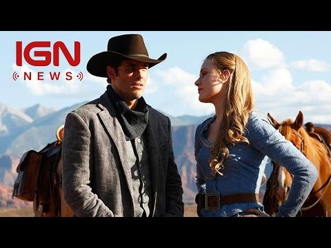 HBO's Westworld Shuts Down Production; Delay in Shooting Final Episodes - IGN News
