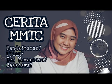 CERITA MMTC #2 - Tes masuk STMM (MMTC) Yogyakarta, Susah nggak?