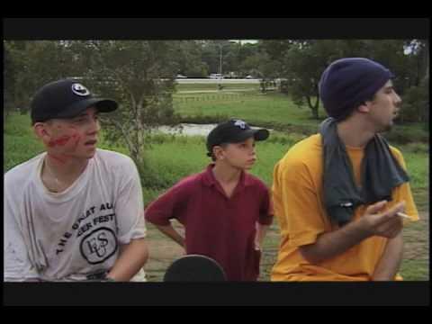 Canvas: The Skateboarding Documentary (1998) - Pt 3