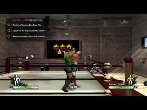 nL Live on Hitbox.tv - 5 Star Wrestling! [First Playthrough] (with Developer Comments!)