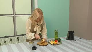 Счастливая кухня: соус ГУАКАМОЛЕ