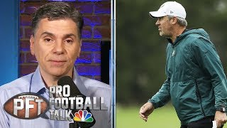 Doug Pederson predicting Eagles' win gives Cowboys motivation | Pro Football Talk | NBC Sports