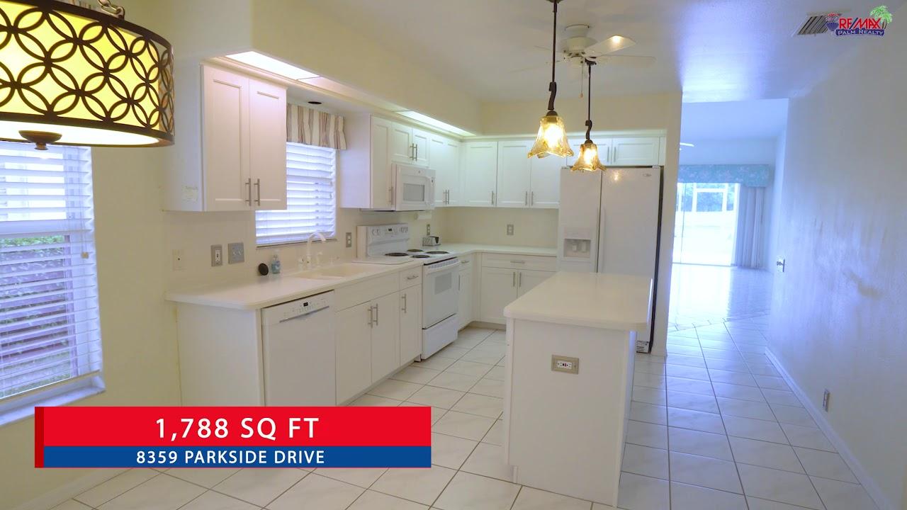 FOR SALE - 8359 Parkside Dr, Englewood, FL - Oyster Creek ...