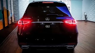 Mercedes GLE (2019) In Beautiful Details
