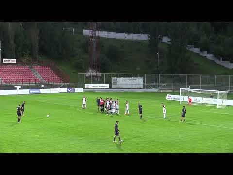 FK Železiarne Podbrezová - ŠK Slovan Bratislava B