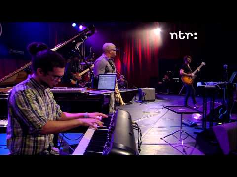 Terence Blanchard featuring The E-Collective Live at North Sea Jazz Fest 2015