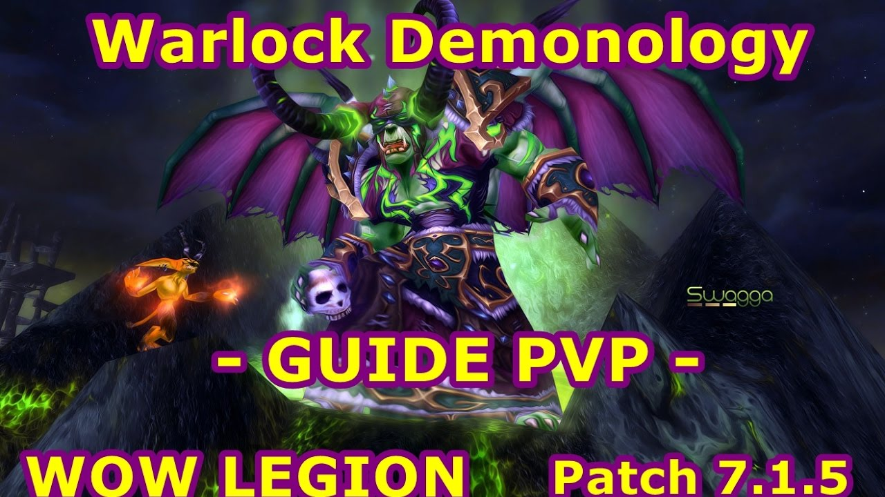 wow patch manual