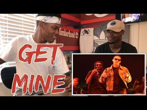 G-Eazy - Get Mine ft. Snoop Dogg - REACTION