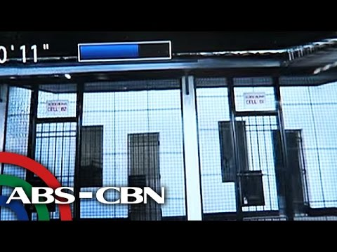 Bagong selda ng 'Bilibid 19' sa NBP, silipin