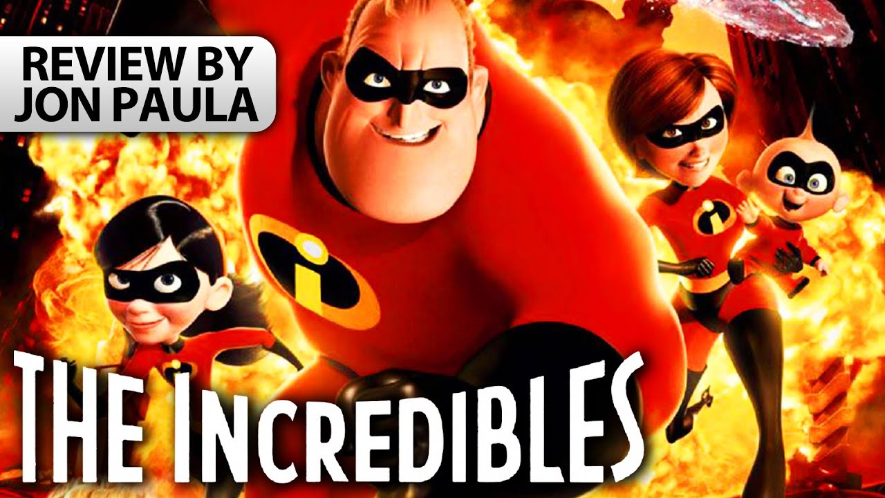 the incredibles movie review The incredibles review by jerry saravia (faust668 at aol dot com) november 22nd, 2004 the incredibles (2004) reviewed by jerry saravia viewed on november 18th, 2004.