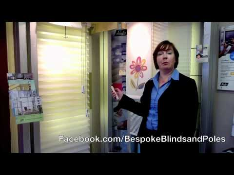 Bespoke Blinds and Poles, Sheffield - Introduce Motorised Blinds