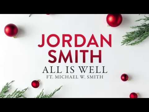 Jordan Smith - All Is Well
