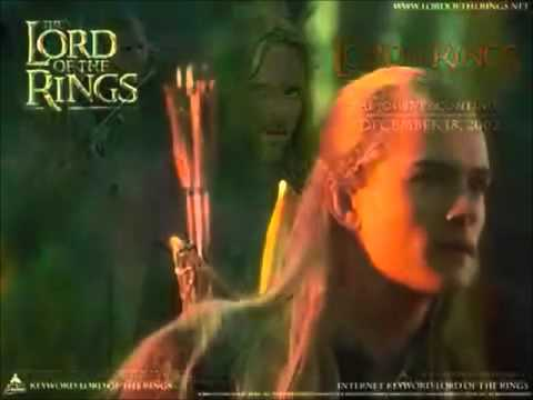 lord of the rings - requiem for a dream (theme song) 1 Hour