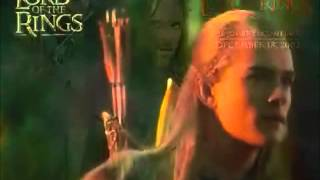 Repeat youtube video lord of the rings - requiem for a dream (theme song) 1 Hour