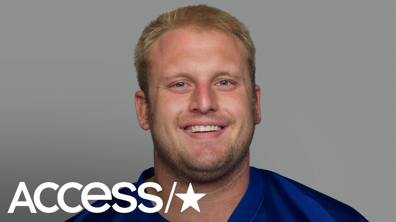 Mitch Petrus, Former Giants Offensive Lineman, Dies Of Heat Stroke At 32