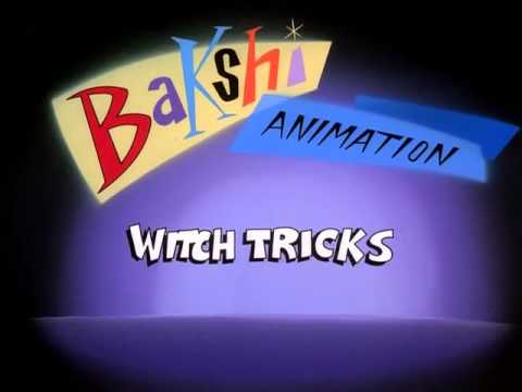 Mighty Mouse Episode Me-Yowww - Witch Tricks