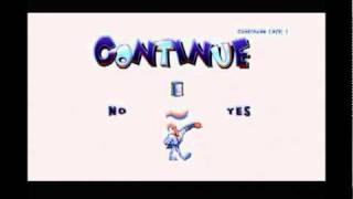 Game Over: Earthworm Jim HD