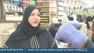 صناعة البخور في سلطنة عمان