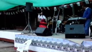 Distrito de Lampa De Paucar  de Sara Sara