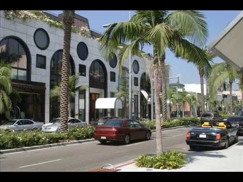 Beverly Hills -  Los Angeles County California