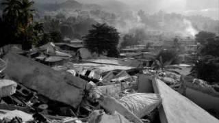 Jordskælvet der ramte Haiti