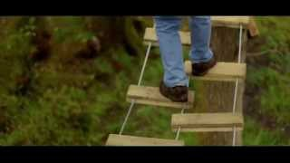 Treetop Trek Brockhole - Start the adventure!