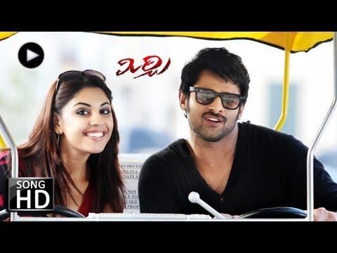 Idhedho Bagundhe  Promo Song   Mirchi Telugu Movie   Prabhas, Anushka Shetty, Richa Gangopadhyay