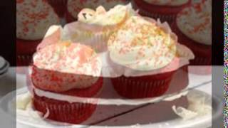 Homemade Red Velvet Cake Recipe With Cream Cheese Frosting