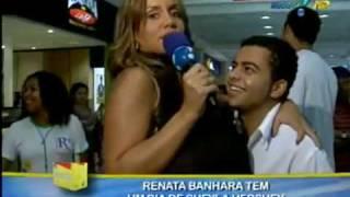 SuperPop  Renata Banhara tem um dia de Sheyla Hershey Oficial.avi