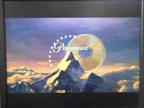 paramount dvd - photo #4